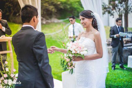Votos matrimoniales: 8 letras de canciones para inspirarse