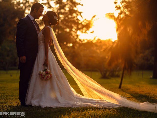 El diccionario de bodas que necesitas conocer