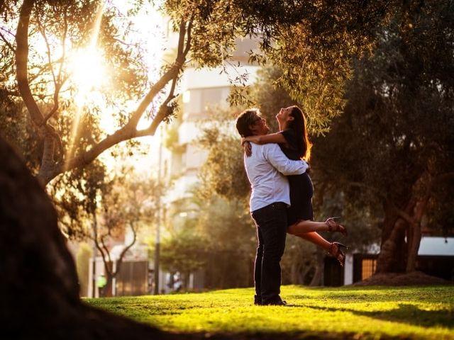 Las reglas básicas para iniciar tu vida en pareja