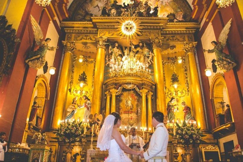Matrimonio Religioso Biblia : Requisitos para el matrimonio religioso