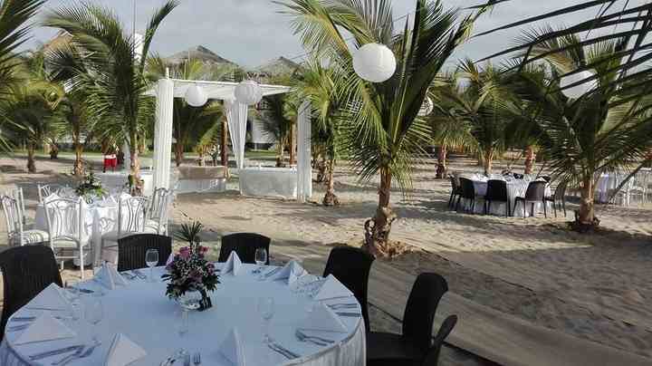 Catering & Buffets MyS