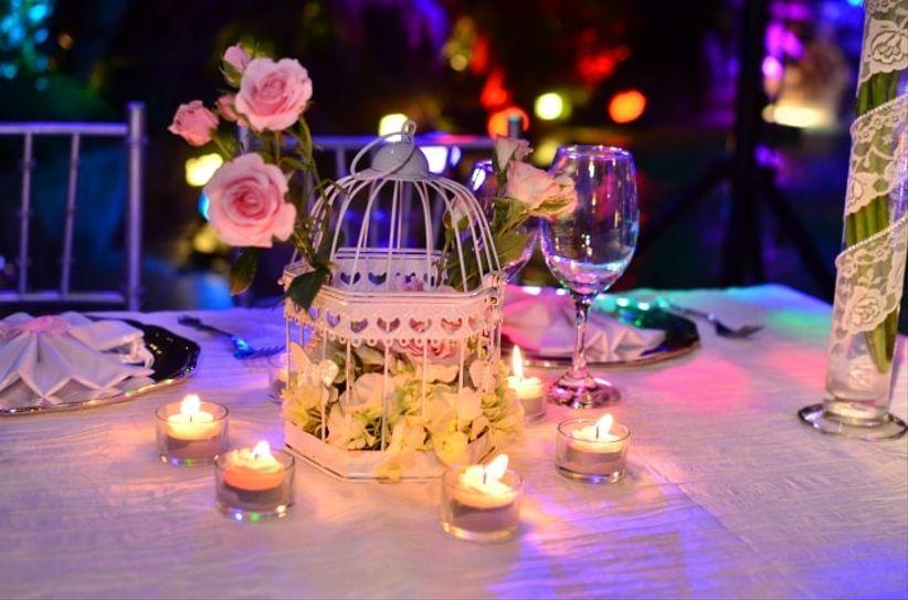 10 mandamientos de la decoraci n de un matrimonio - Mandragora decoracion ...