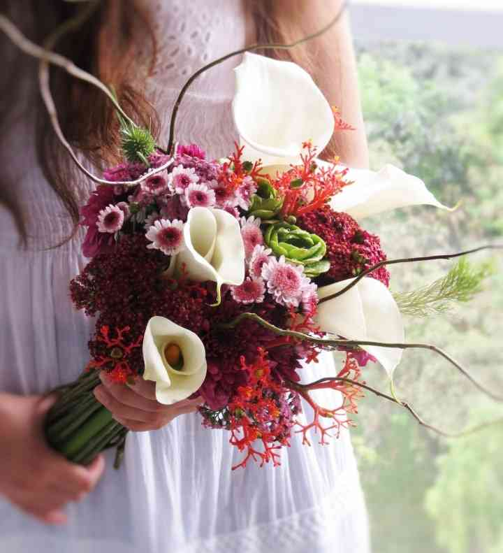 Sépalo Deco Flores