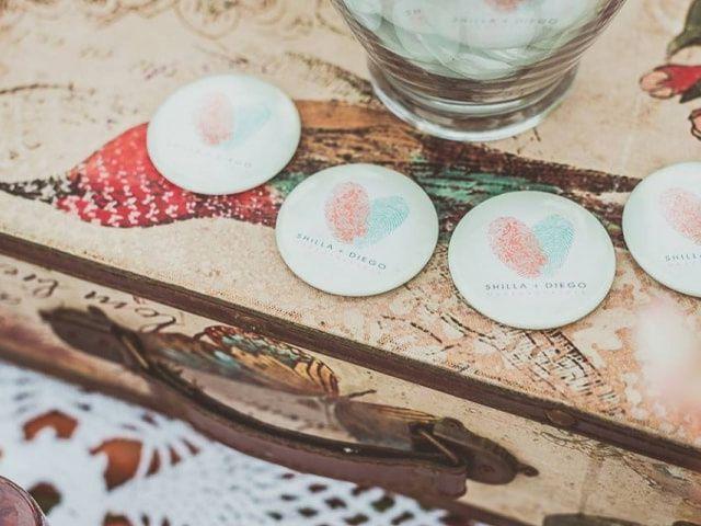 6 consejos que los salvarán si piensan comprar los recuerdos de boda por internet