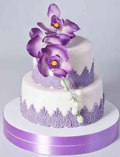 Cakes & Ready