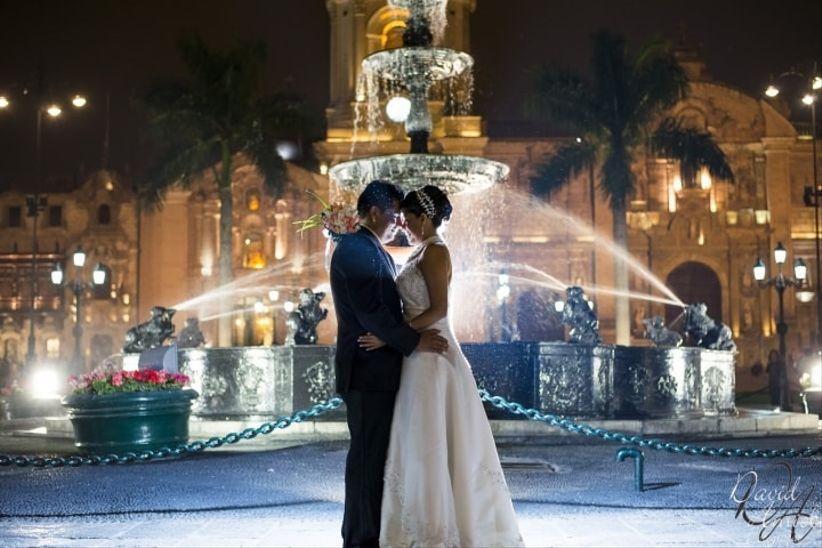 Matrimonio Simbolico En Lima : Iglesias católicas para casarte en lima