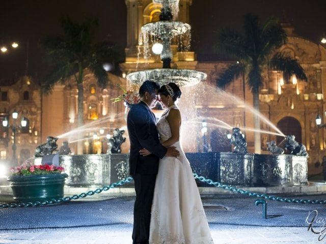 8 iglesias católicas para casarte en Lima