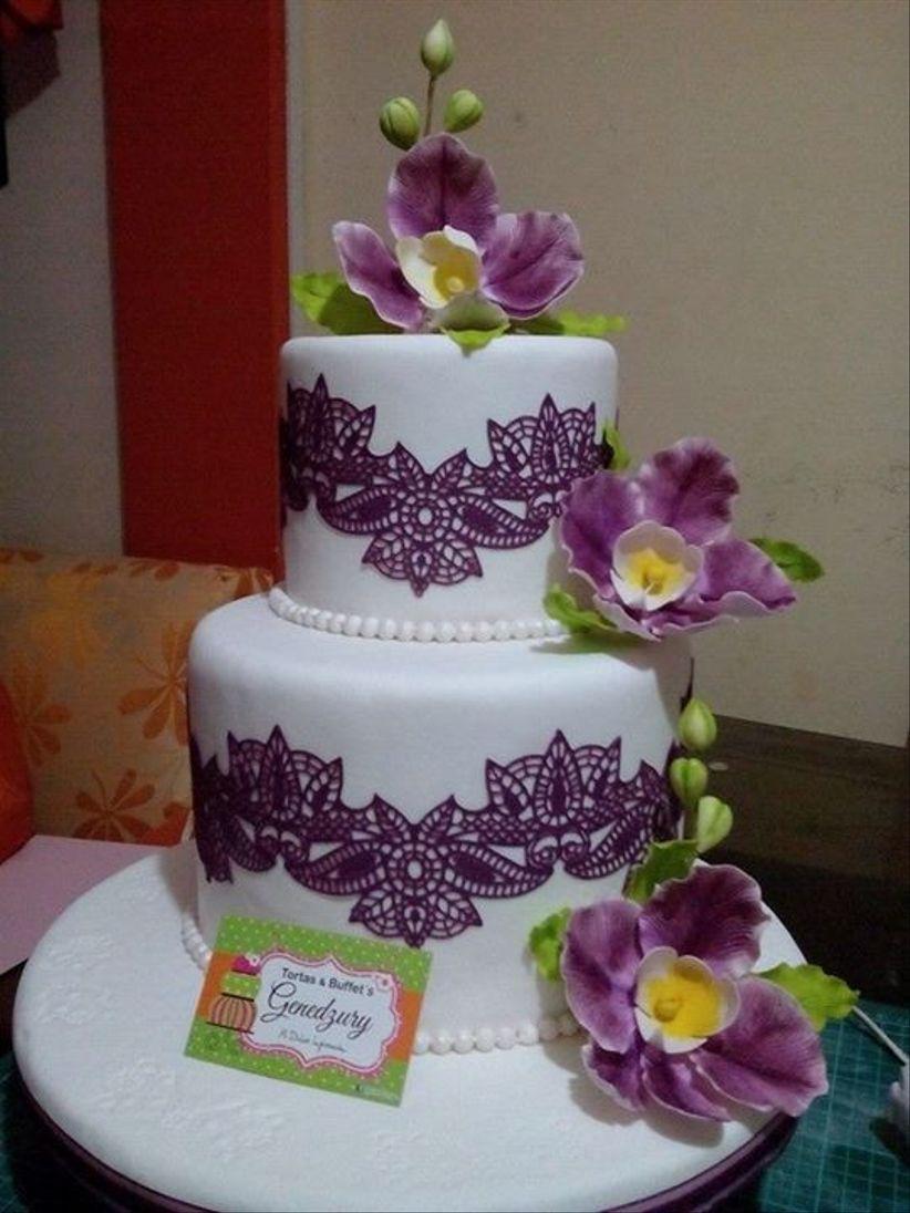 Tortas Para Matrimonio Rustico : Tortas de matrimonio que gobernarán en los banquetes