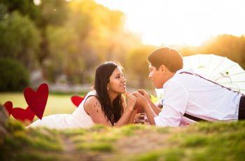 10 ideas románticas para celebrar San Valentín con tu pareja