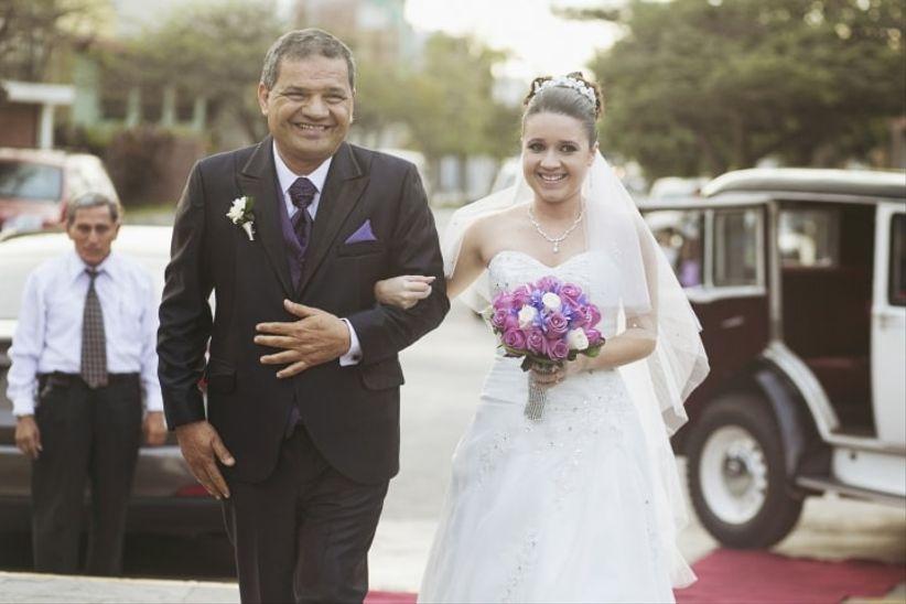 el padre de la novia: tips para alcanzar el look perfecto