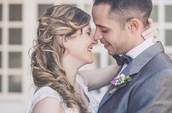 ¿Qué celebrar durante el primer año de casados? aquí 10 sugerencias