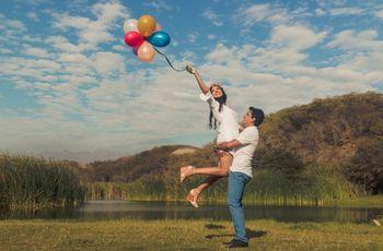 15 ideas originales para festejar el primer año de casados