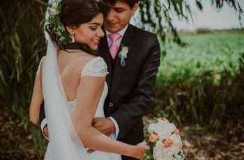 24 cosas que deben considerar para casarse en un hotel