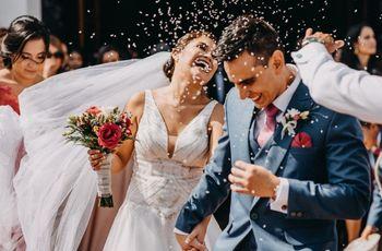 Matrimonio civil: 20 ideas originales para personalizarlo