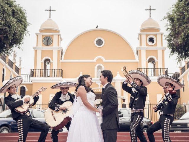 Matrimonio cristiano: juegos de boda súper divertidos