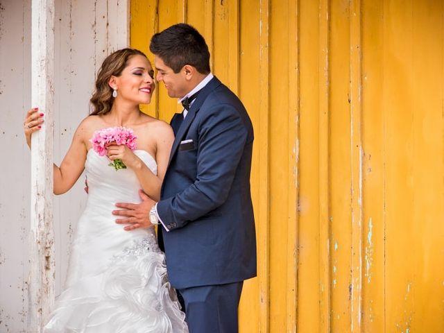 Las fotos imprescindibles de tu álbum de matrimonio ¿sabes cuáles son?