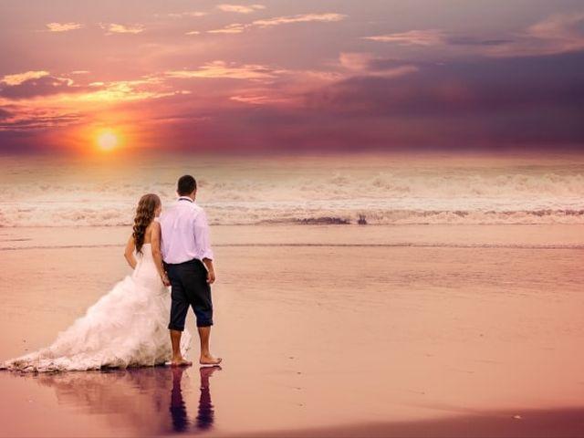 10 lugares románticos para una boda de ensueño