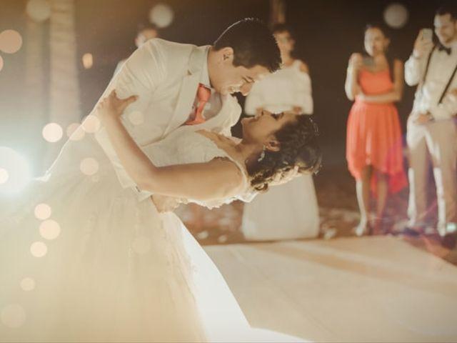 15 ideas para tener una boda romántica