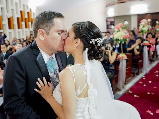 6 iglesias de ensueño para casarte en Arequipa