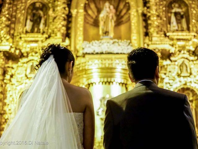 7 iglesias de ensueño para casarte en Piura