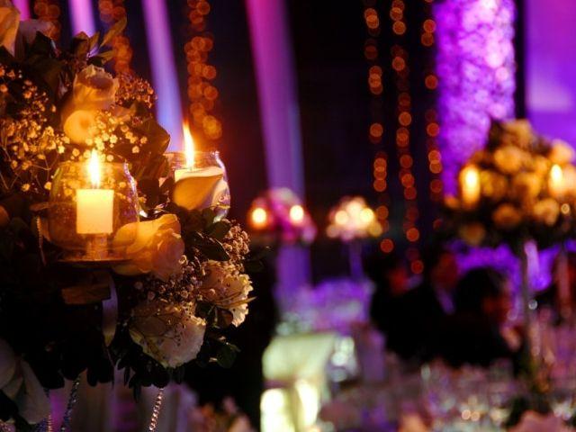 Aromatiza tu matrimonio y será inolvidable