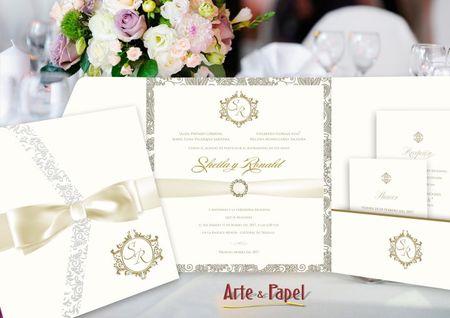 50 Modelos De Tarjetas De Matrimonio Que No Deberías Perder