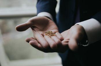 ¿Cómo encontrar los aros de matrimonio perfectos?