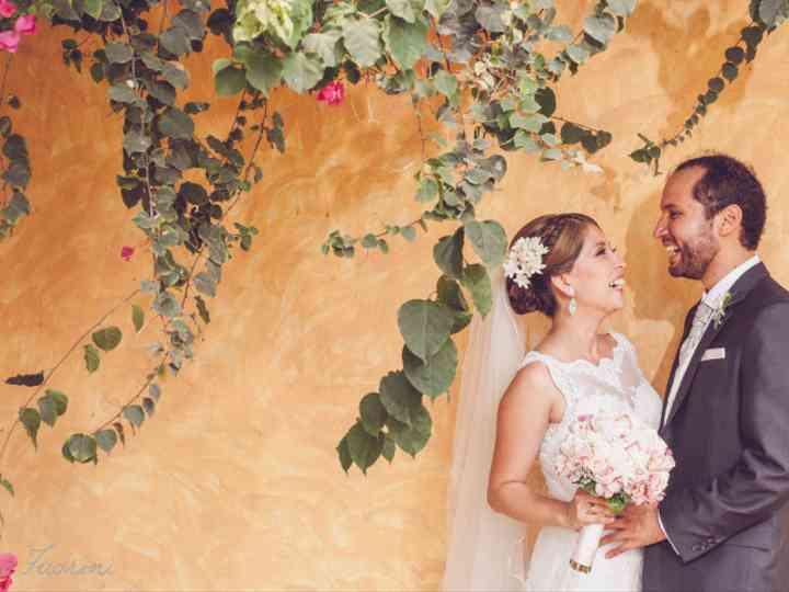 Organiza el buffet perfecto para tu matrimonio