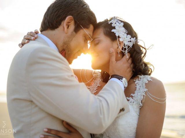 10 sensaciones que te confirmarán que estás preparada para casarte