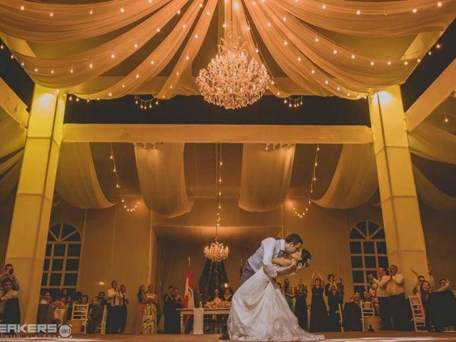 Pista de baile iluminada para boda ¡conoce la mejor opción!