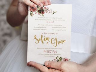 12 propuestas para los textos de los partes de matrimonio
