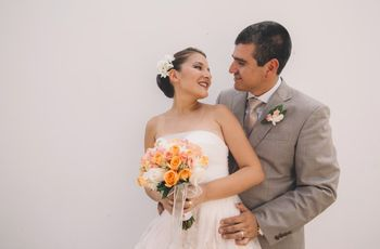 Las 30 canciones más románticas para tu matrimonio
