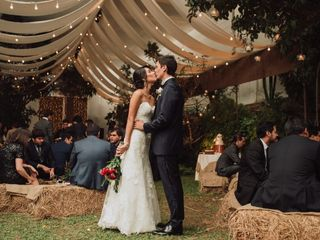 Protocolo para la recepción de boda: 16 pasos claves para que todo salga perfecto