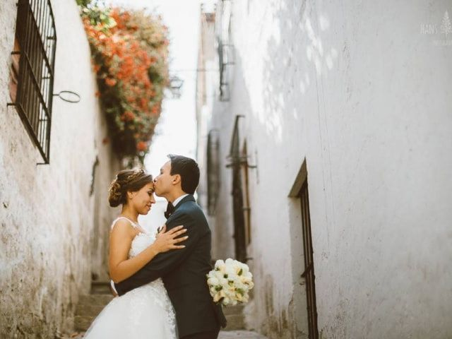 Destination Wedding: 7 tips para una boda de destino perfecta