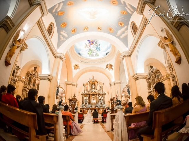 7 iglesias de ensueño para casarte en Trujillo