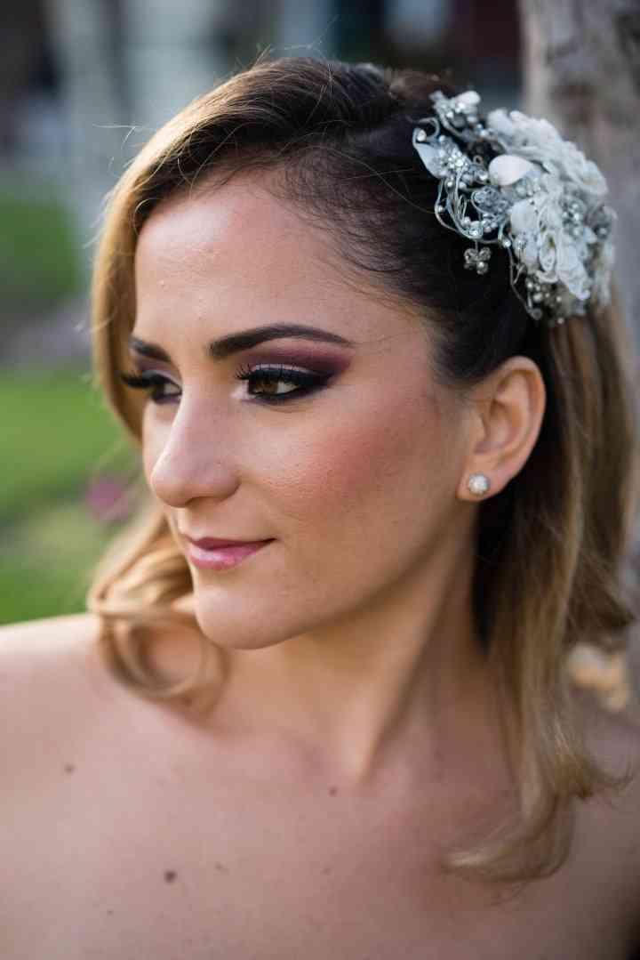Claudia Ramírez Makeup