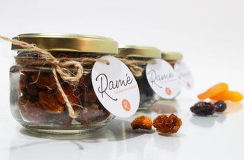 15 recuerdos gourmet para tus invitados: delicias para el paladar