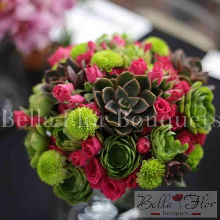 Bella Flor Bouquets