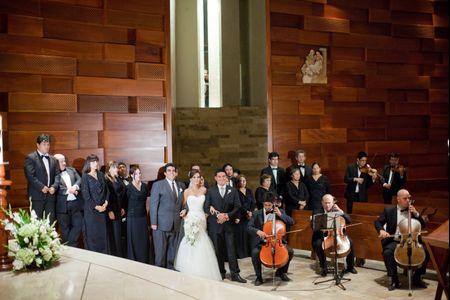 9 recomendaciones para contratar un coro para el matrimonio