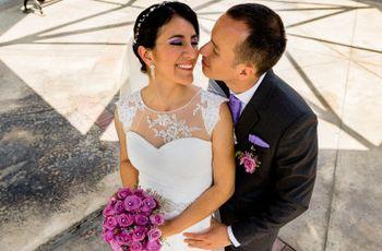 50 canciones para ambientar la recepción de su matrimonio