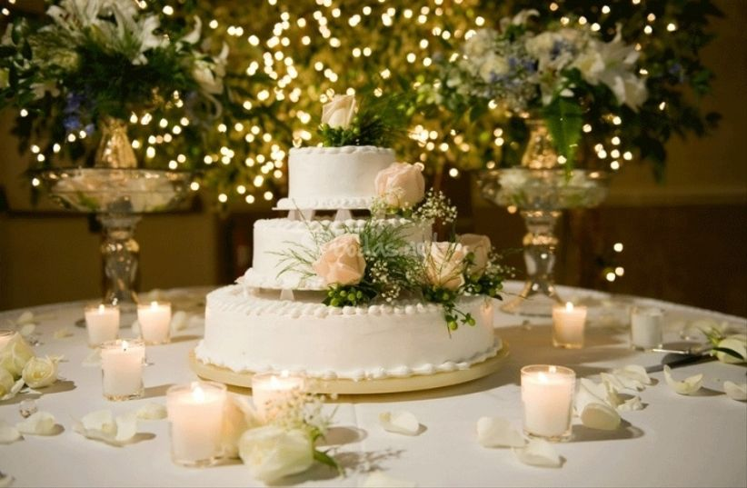 Tortas Para Matrimonio Rustico : Modelos de tortas para matrimonio que te enamorarán