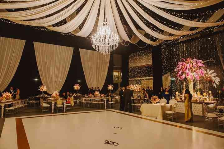 KJ Catering & Eventos