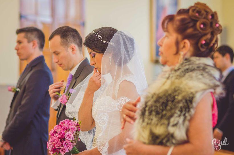 Padrinos De Matrimonio Catolico : Matrimonio católico cuál es la diferencia entre padrinos y testigos
