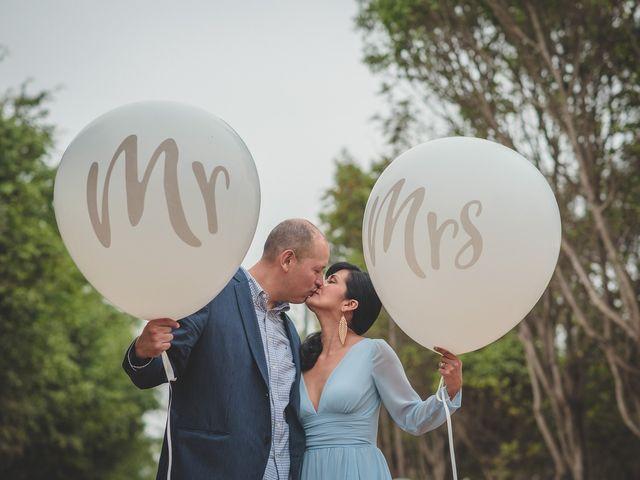 Check list del matrimonio civil: tareas por etapas para una boda perfecta