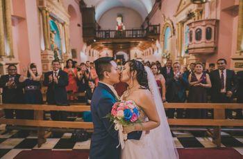 10 claves para armar la lista de invitados de su boda