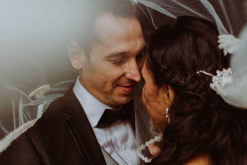 4f0af0983 Fotografías en blanco y negro para tu boda ¿en qué momento elegirla