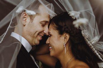 Los 8 estilos de fotografía para un matrimonio