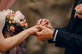 Video de matrimonio: qué incluir y qué no para que sea perfecto