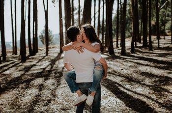 15 secretos para alcanzar la felicidad en pareja