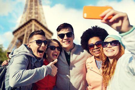 15 destinos para pasar una luna de miel junto con amigos